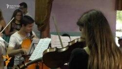 Muzica clasică în ajutorul ruinelor patrimoniale din Republica Moldova