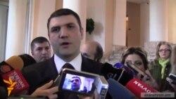 Գևորգ Կոստանյանը դեռ չի ստացել ռուս գործընկերոջ պատասխանը