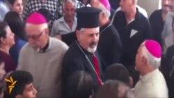 أخبار مصوّرة 1/07/2014: من زيارة البطريرك اغناطيوس يوسف الثالث يونان إلى دهوك إلى ارتفاع أسعار المواد الغذائية في باكستان