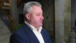 Родичі одного з полонених одеських моряків поїхали до Криму – відео