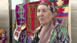Душанбе - место встречи 200 бизнесвумен региона