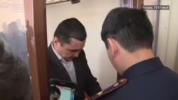 Құшақбаевтың адвокаттары оны сотқа шақыртуды сұрады
