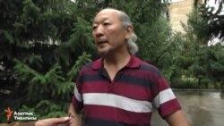 """Бүбү Мариямдын """"Манасынын"""" бүтпөгөн чыры"""