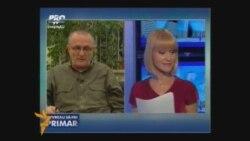 Dezbateri electorale PRO TV: Dodon vs Chirtoacă