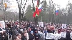 Transnistria, la răscruce economică