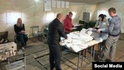 Фото избирательной комиссии Мурманской области