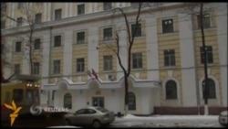 Украина учувчиси Савченко очликни давом эттириш ниятида
