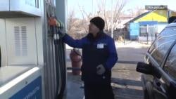 Бензин талонмен сатылып жатыр