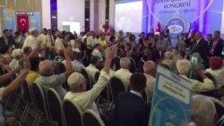 Закриття Всесвітнього конгресу кримських татар (відео)