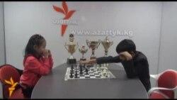 Шахматчылар үй-бүлөсү