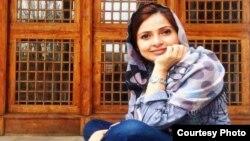 بنفشه جمالی، فعال زنان