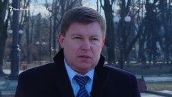Юлій Мамчур: під час захоплення Криму військове керівництво з Києва не давало конкретних вказівок (відео)