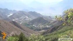 Բնապահպաններն ահազանգում են՝ օրենքն արգելում է «Արևիկ» ազգային պարկի տարածքում հանքի շահագործումը