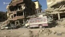 ՄԱԿ-ի Անվտանգության խորհուրդը ուրբաթ օրը կքննարկի Իդլիբում ստեղծված կացությունը