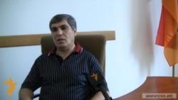 Արամ Սարգսյան. Դաշինքը լքելու պատճառը ՀԱԿ-ի ռուսամետությունն է