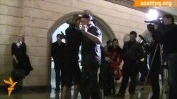 Танго в метро