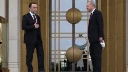 Թբիլիսիում քննարկում են Հայաստանի և Թուրքիայի միջև Վրաստանի հնարավոր միջնորդությունը