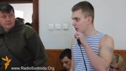 Черкаські активісти кажуть, що їх били силовики, а прокурор – що били правоохоронців