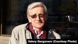 Валерий Гарганеев