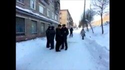 Городской суд Березников