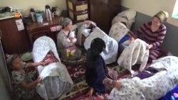 Аввалин панҷгоникҳои тоҷик 100-рӯза шуданд