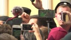 Обыски и аресты. СК начал давление на независимых кандидатов в МГД
