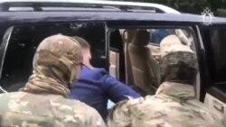 Дело против губернатора Хабаровского края