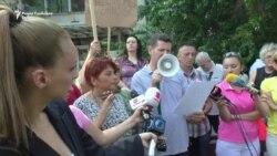 Новинари бараат ослободување од притвор на Зоран Божиновски