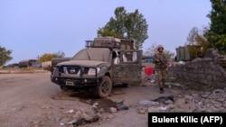 نیروهای مسلح آذربایجان در ناگورنو قرهباغ