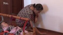 Многодетные боятся жить в кишащих насекомыми домах