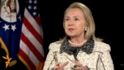 Clinton Takes Responsibility For Consulate Security