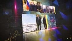 Джекшенкулов: Бакиев сказал Дерипаске работать по Камбарате с Максимом