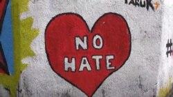 Bijeljina: Mladi protiv grafita mržnje