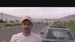 Дар пайроҳаҳои ҷанги Тоҷикистон