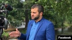 Марат Асланов