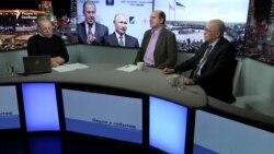 Отмщение за Керчь: Трамп в отказе, Киев закрыл въезд