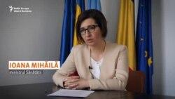 Ioana Mihaila - despre schimbarea acordării concediilor medicale