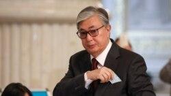 Азия: за Токаевым следили через телефон?