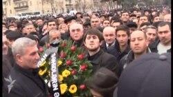 Polis Müsavat və YAP-çılara əklil qadağası qoyur