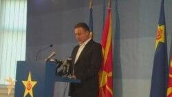 Бранко Црвенковски за економската состојба
