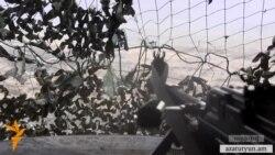 ԼՂ ՊԲ-ն հայտնում է ադրբեջանական կողմի երեք զոհերի մասին