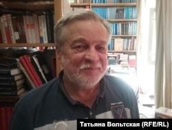 Анатолий Разумов