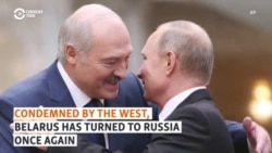 How Much Money Has Russia Spent Propping Up Belarus?