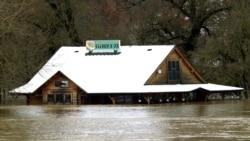 Posledice poplava na Kosovu