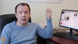 """Алмаз Миргаязов: """"Икътисади кризис Татарстанда гына түгел, бөтен илдә күзәтелә"""""""