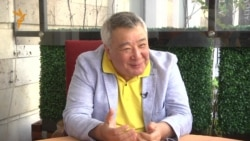 Алимжан Тохтахунов (Тайванчик) о друзьях: Япончике и Гайдамаке