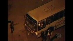 Власти Сан-Поулу и Рио пообещали снизить цены на проезд в автобусах после массовых протестов