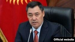 Президент Садыр Жапаров 1-февралда Коргоо министрлигин түзүү тууралуу жарлыкка кол койду.