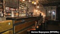 Бар Rooks в Новосибирске