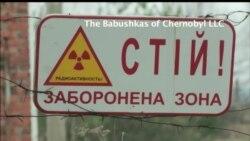 «Бабушки Чернобыля»: фильм о любви